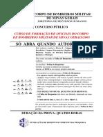 Cfo 2003
