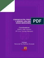 Comunicación, Periodismo y Género. Una mirada desde Iberoamérica