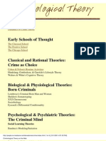 REV - criminological theories