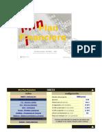 PE298G Mini Plan Financiero