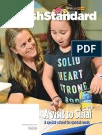 Jewish Standard, February 8, 2018