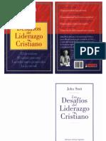 339354099-John-Stott-Los-Desafios-Del-Liderazgo-Cristiano.docx