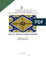 Programa de Ensino de São Luís