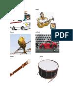imagenes de sonoras
