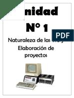 Unidad n1 Naturaleza de Las Tic 2019