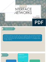 Interface Networks