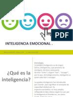 Metodos 2015_inteligencia Emocional