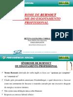 APRESENTACAO BETYNA - Sindrome de Burnout.pdf