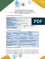 1- Guía de Actividades y Rúbrica de Evaluación - Fase 3 - Propuesta de solución.docx