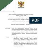 PMK No. 4 Th 2019 Ttg Standar Teknis Pelayanan Dasar Pada Standar Pelayanan Minimal Bidang Kesehatan