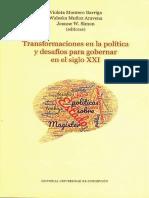 La regionalización en Chile - A. Cartes.pdf