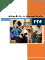 Carmen Tarea 1 de Terapia Familiar Completa... Zapete...