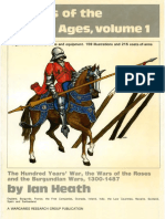 Armies of the Middle Ages (1)