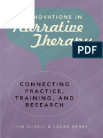 Duvall, Jim_ Béres, Laura - Innovations in narrative therapy _ connecting practice, training, and research-W. W. Norton & Company (2011)