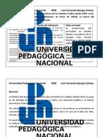 Ficha de resumen Pinar