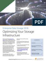 Optimizing Your Storage Infrastructure