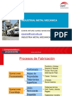 Industria Metal