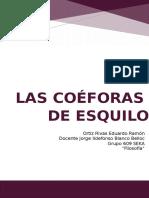las coeforas.docx