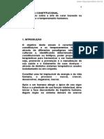 [Cliqueapostilas.com.Br] Medicina Constitucional