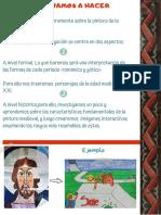 PROPUESTA DE TRABAJO