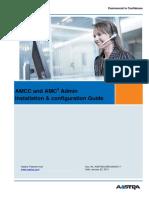 AMC Controller Admin Installation and Configuration Guide