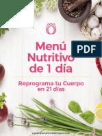Menu+Nutritivo+de+1+dia+Reprograma+tu+Cuerpo