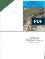 Sistemas Hidraulicos Incas, Juan Villafana Avila, Lima Peru 1986.pdf