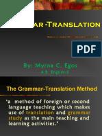 Thegrammar Translationmethod 130617182104 Phpapp02