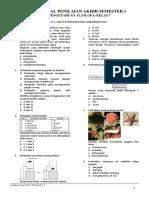SOAL LATIHAN PAS 1 IPA 7 REG.docx