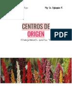 Centro de Origen