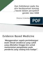 askeb bulin evidence based.pptx