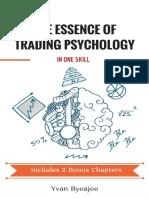 Trading Psicologia