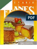Flanes Nestlé