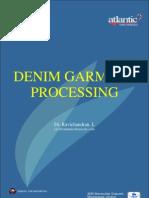 Denim Garments Processing 1