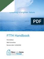 FTTH Handbook 2010 v3.1