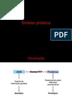 1.3_síntese proteica