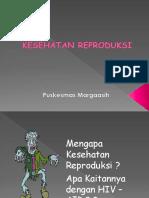 presentasi Kespro