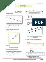 geometría- segmentos