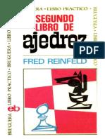 Fred Reinfeld - Segundo Libro de Ajedrez