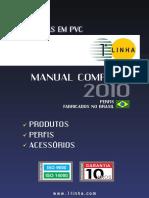 Catalogo Completo 1linha 2010