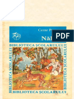 Povești Și Nuvele-1980 70 Cezar Petrescu-Năluca