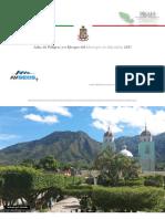 Atlas de Riesgos Minatitlan Veracruz