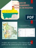 Pot Bolivia