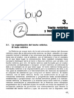 Cap 3_ Texto retórico_Hecho retórico_-Albaladejo-Retorica