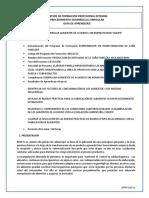 Guia de Aprendizaje Manipulacion Higienica de Alimentos1