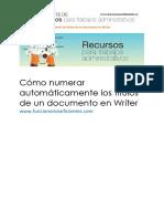 Como Numerar Automaticamente Los Titulos de Un Documento en Writer de Libreoffice.original