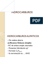 HIDROCARBUROS+ALIFATICOS