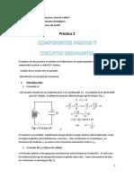 Práctica 2 circuitos resonantes