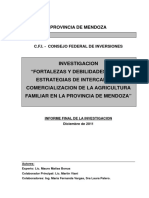 Debilidades Ley Agric-familar