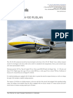 Antonov 124 f100